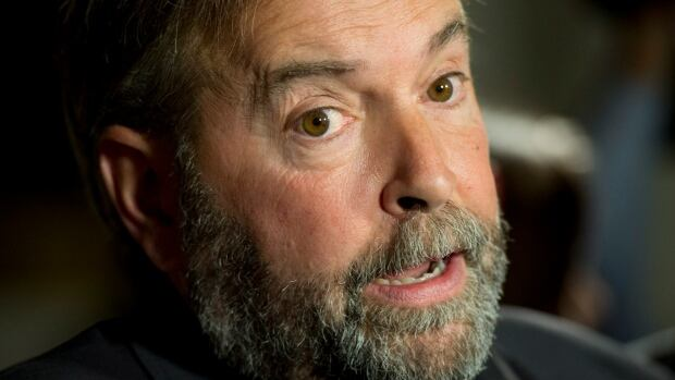 NDP Leader Tom Mulcair has written to PM Stephen Harper and Liberal Leader Justin Trudeau to propose an all-party meeting to address harassment on Parliament Hill, in the wake of recent allegations of sexual harassment.