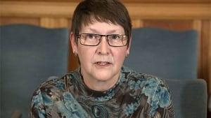 Linda Kayfish