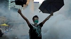 HONGKONG-CHINA/