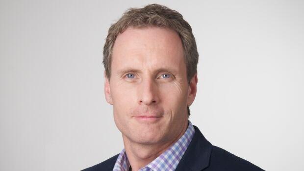 Bob Murphy, investigative reporter for CBC News Nova Scotia