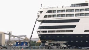 Holland America Cancels Cruise After Ship Breaks Down In Quebec City Montreal Cbc News