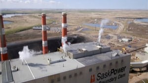 saskpower boundary dam