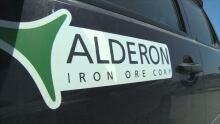 Alderon Iron Ore Corp. logo