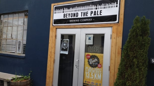 Beyond the Pale will be closing its Hintonburg location in early 2015 when it opens a new location in the City Centre.