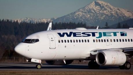 Westjet 20140203