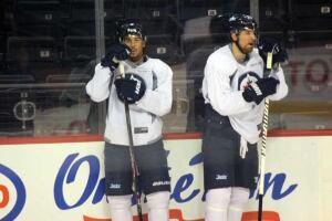 Kane and Wheeler