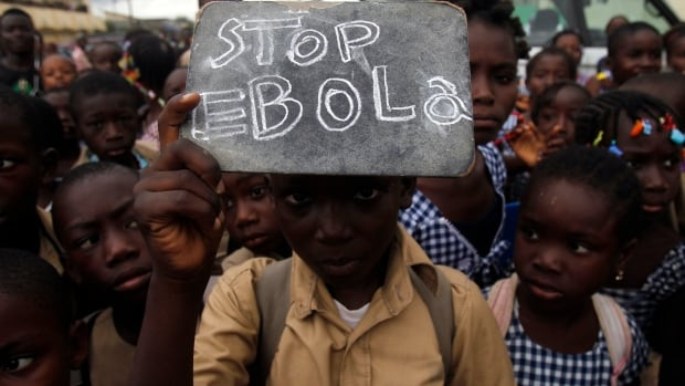 The current Ebola outbreak started in West Africa in December 2013.