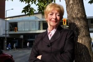 Maude Barlow Council of Canadians Hamilton conference
