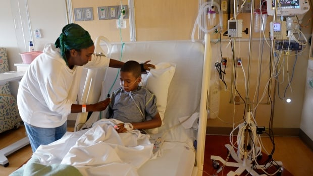 The symptoms are normally like getting the common cold but with the current enterovirus D68 outbreak, symptoms are more severe and infections more widespread. For kids with asthma, like Jayden Broadway, 9, of Aurora, Colo. the illness is often more difficult to fight.