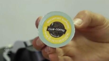 Keurig Coffee Maker Knock Off : Keurig s coffee supremacy challenged by Canadian firm - Canada news - NewsLocker