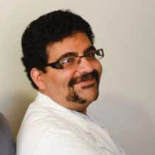 Mike Ramaradhya