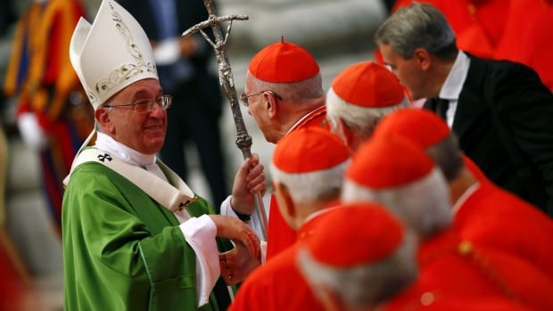 Hate the Sin, Love the Sinner – and Feel a Bit Ambivalent About the Synod