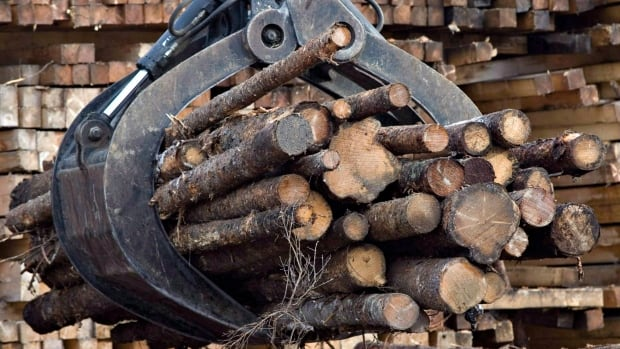 A dispute over softwood lumber prices in Canada and the U.S. has been one of the more acrimonious trade topics between the two nations.
