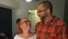Leonardos building new tiny home in Ottawa