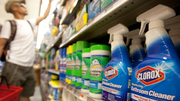Clorox Co. says it will start disclosing all of its ingredients — even the ones it has no obligation to reveal.