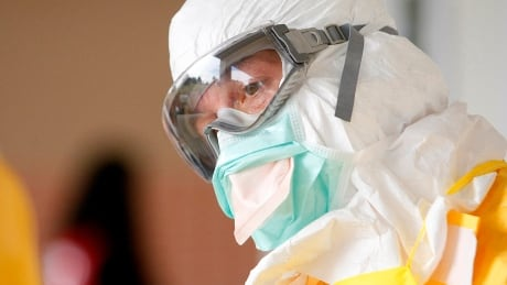 Is B.C. ready for any Ebola cases?