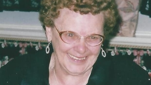 Lorraine Peters was a mother, grandmother and great-grandmother.