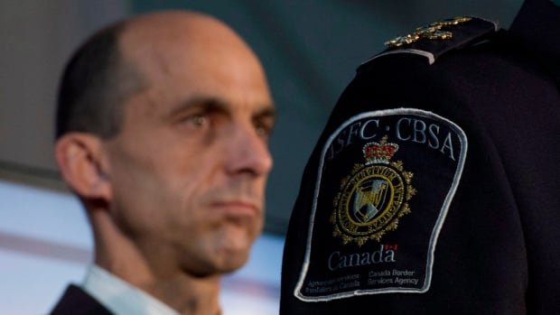 Ontario's transportation ministry has informed Public Safety Minister Steven Blaney that it will no longer partner with the Canadian Border Services Agency on road safety spot checks, after 21 undocumented workers were arrested during a blitz in August.