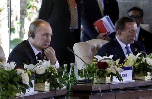 Putin-Abbott