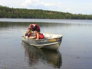 Estrogen Lake Ecosystem 20120904