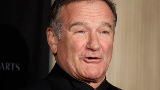 Canadians searched for information on big news stories this year, like the death of actor Robin Williams.