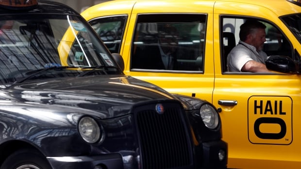 London-based taxi firm Hailo says it is closing up shop in North America, including operations in Toronto and Montreal.