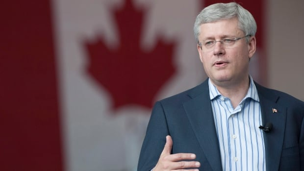 Prime Minister Stephen Harper is riding low in the polls one year before an expected federal election. But recent history shows his fortunes could still change dramatically.