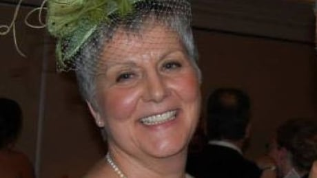Secret murder: RCMP said Shirley Parkinson homicide a private matter - CBC.ca