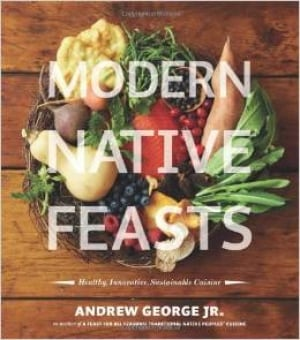 6 indigenous cookbooks to warm you up indigenous cbc for Asian cuisine mohegan lake menu