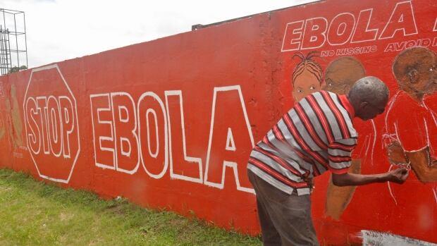 Long-Term Persistence of Ebola in Semen Confirmed