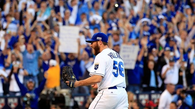 Royals To Open World Series At Home Oct 21 Cbc Sports