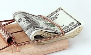 u-s-dollars-bills-mousetrap-15550414