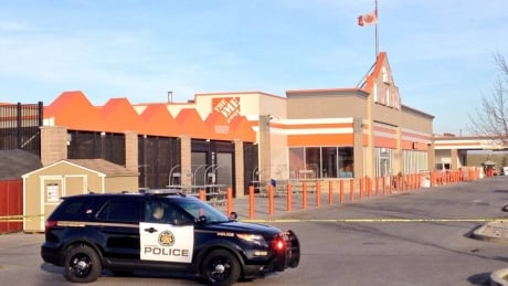 Bomb threat at Home Depot in Calgary's southeast being ...