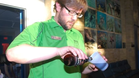Childrens Museum hosts adults-only after hours parties with bar, bands