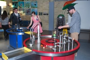 Adults-only Children's Museum nights