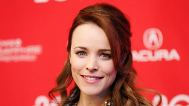 Rachel McAdams, seen poses at the premiere of the film A Most Wanted Man at the 2014 Sundance Film Festival in Utah, is set to get a star on Canada's Walk of Fame on Saturday.