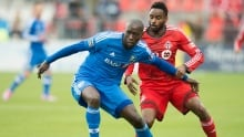 Toronto FC misses playoffs with draw against Impact
