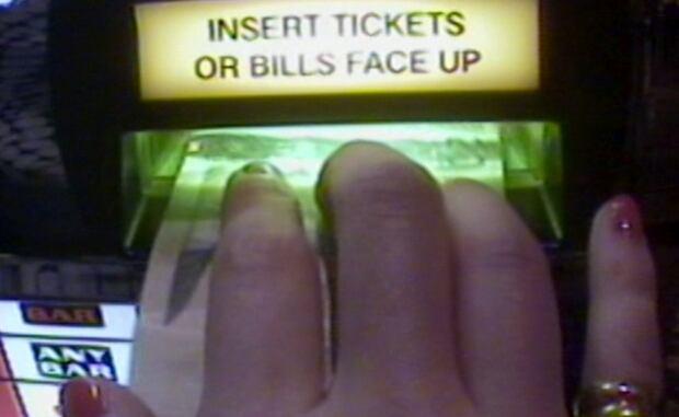 Casino money laundering concerns
