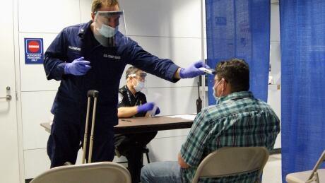 Ebola Fears Travel