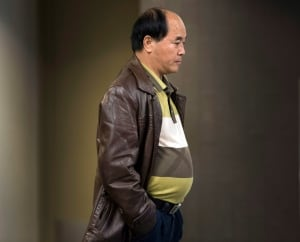 Luka Magnotta-Diran Lin-trial