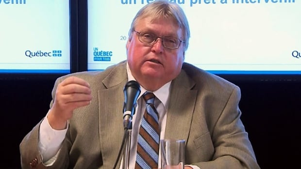 Health Minister Gaétan Barrette introduced a number of measures to change how health care is provided in Quebec.
