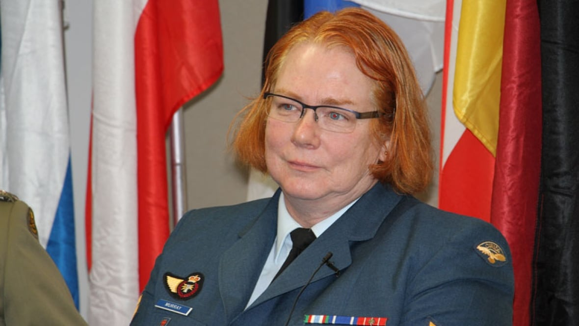 from Anders transgender people within canadian forces