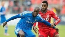 Matteo Ferrari, Hassoun Camara, Heath Pearce of Impact suspended by MLS