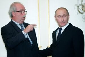 Margerie-Putin