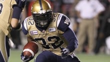 Nic Grigsby signs with Tiger-Cats