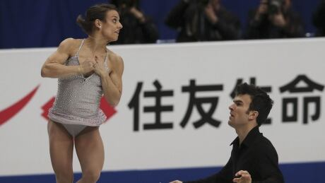 Japan World Figure Skating Championships