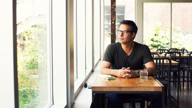 "Richard Florida is a world renowned urban theorist know for his book ""The Rise of the Creative Class"""