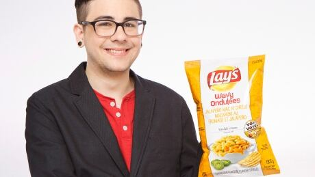 Jalapeno Mac N Cheese chip flavour wins Calgary man $50K