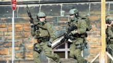 Ottawa attack: 5 questions about the shootings on Parliament Hill
