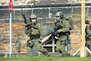 Ottawa Shooting 20141022 TOPIX